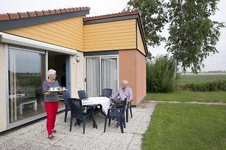 ZH095 - Ferienhaus im Zevenhuizen