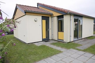 Casa de vacaciones en Zevenhuizen