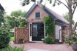 Casa de vacaciones en Alphen aan den Rijn