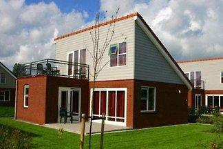 Casa de vacaciones en Roelofarendsveen