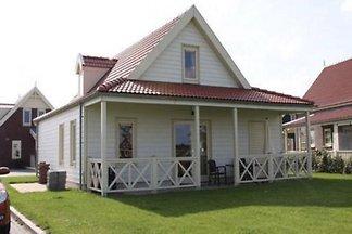 Maison de vacances à Simonshaven