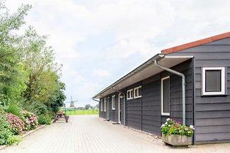 Maison de vacances à Rijpwetering