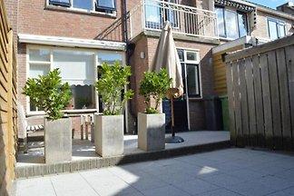ZH055 - Ferienhaus im Katwijk-aan-Zee
