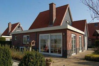 ZH052 - Ferienhaus im Oude-Tonge
