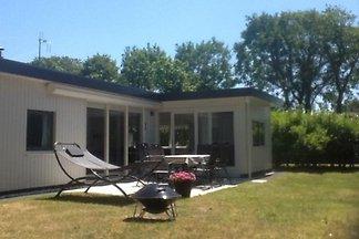 ZH023 - Ferienhaus im Ouddorp