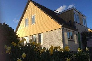 ZE551 - Ferienhaus im Wemeldinge