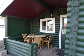 ZE518 - Ferienhaus im Stavenisse