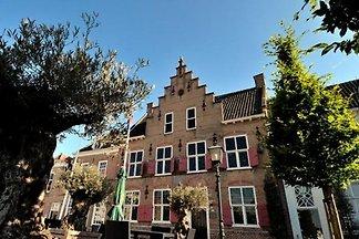Maison de vacances à Sint-Maartensdijk