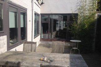 Casa de vacaciones en Aardenburg