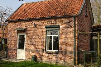ZE343 - Ferienhaus im Axel
