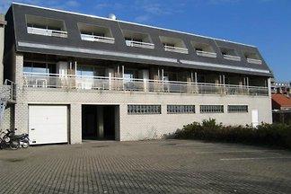 ZE334 - Ferienhaus im Cadzand