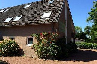 Casa de vacaciones en Oostkapelle