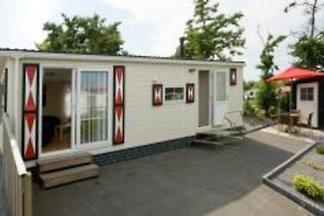 ZE300 - Ferienhaus im Sint-Annaland