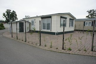 ZE296 - Ferienhaus im Sint-Annaland