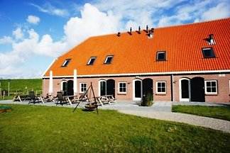 Casa de vacaciones en Wemeldinge