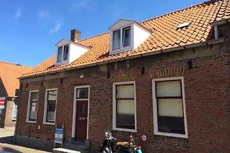 Maison de vacances à Zoutelande