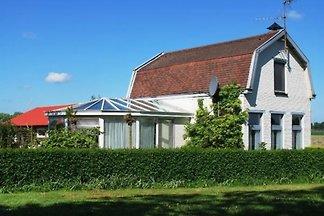 ZE168 - Ferienhaus im Sluis