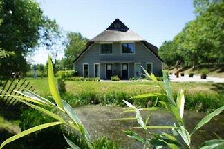 Casa de vacaciones en Geersdijk