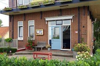 ZE078 - Ferienhaus im Stavenisse
