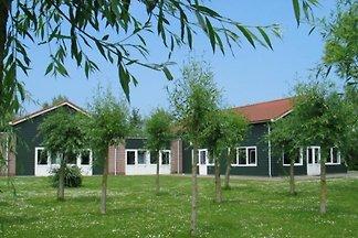 Maison de vacances à Brouwershaven