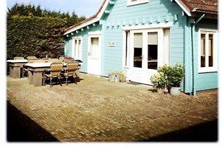 Maison de vacances à Koudekerke