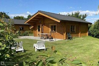 VZ850 Ferienhütte in Ossenisse