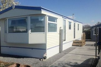 VZ470 Holiday Chalet Renesse