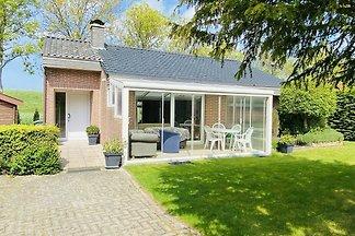 VZ527 Holiday bungalow Brouwershaven