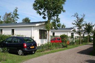 ZE635 - Ferienhaus im Nieuwvliet