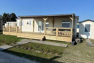 VZ961 Holiday chalet in Oostkapelle