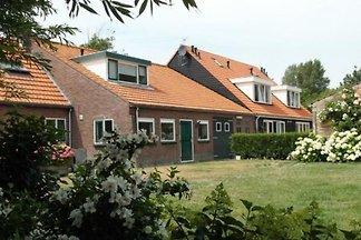 VZ531 Vakantieappartement Koudekerke-Dishoek