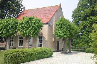 ZE595 - Ferienhaus im Borssele