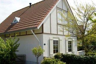 ZE540 - Ferienhaus im Domburg