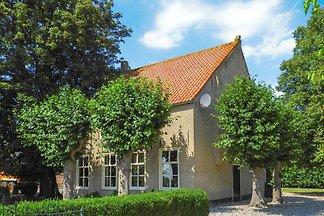 VZ595 Ferien-Bauernhaus in Borssele