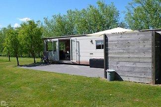 VZ030 Mobile home Vrouwenpolder