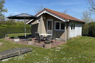 VZ277 Camping villa Ellemeet