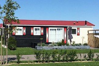 ZE355 - Ferienhaus im Serooskerke