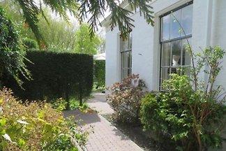 ZE491 - Ferienhaus im Burgh-Haamstede