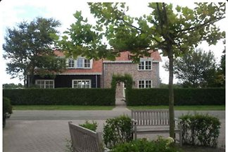 VZ214 Group accommodation Noordwelle
