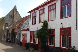 ZE553 - Ferienhaus im Groede