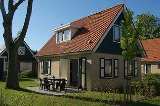 ZE252 - Ferienhaus im Zonnemaire
