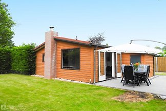 VZ672 Holiday Home Scherpenisse