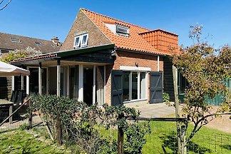 VZ173 Ferienhaus in Aagtekerke