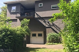 VZ869 Wohnung in Kustbunker in Groede