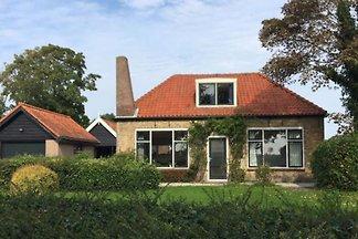 ZE273 - Ferienhaus im Ellemeet