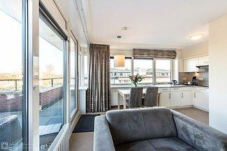 VZ566 Penthouse in Kamperland