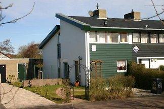 ZE333 - Ferienhaus im Cadzand