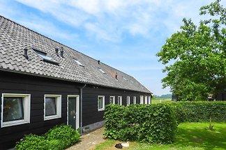 Casa de vacaciones en Serooskerke