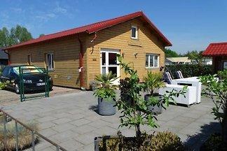 VZ114 Chalet Sint Annaland
