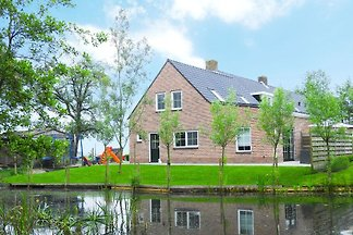 VZ646 Holiday home Grijpskerke